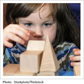 Five Essentials to Meaningful Play | NAEYC For Families