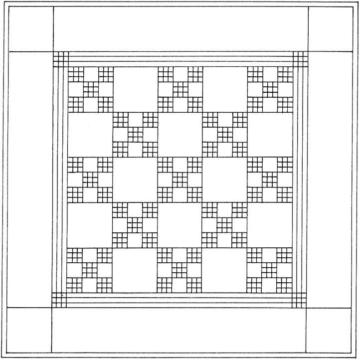 Quilt Patterns Coloring Pages. Amazing Pictures Quilt Coloring Pages ...