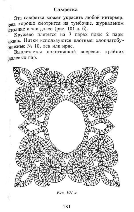 Gallery.ru / Фото #178 - Книга И. Урываевой о кружевах - vihrova