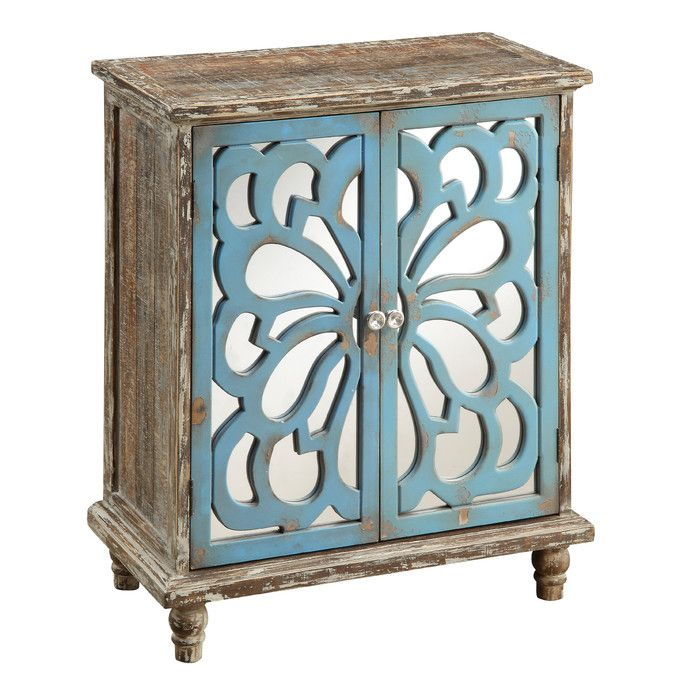 You'll love the Chatham Mirrored Cabinet at Joss & Main - With Great Deals on all products and Free Shipping on most stuff, even the big stuff.