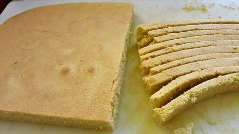dalla tradizione piemontese la pasta biscotto savoiardo per realizzare torte, rotoli, tiramisù, zuppe inglesi. Adatta a tutti i gruppi sanguigni.