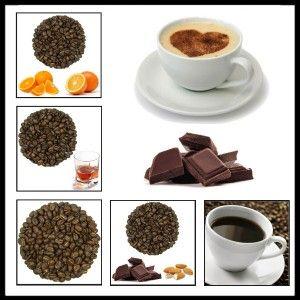 Zestaw kaw Smaczna Paczka nr 1