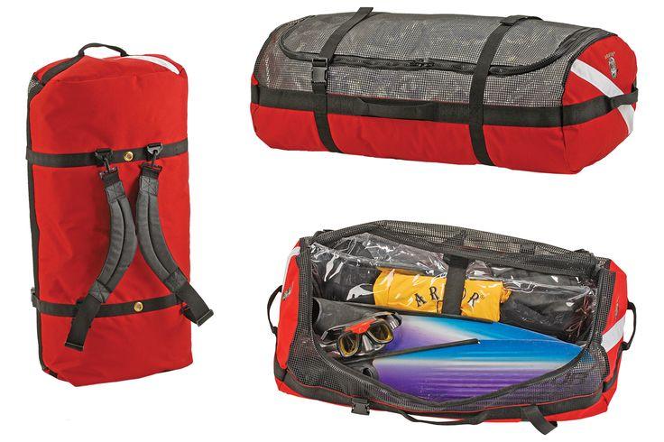 A bag for your Scuba gear