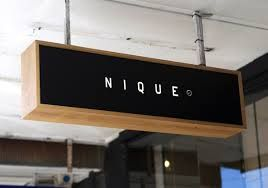 | Timber Edged | Blade Sign | www.2findanddesign.com @2findanddesign