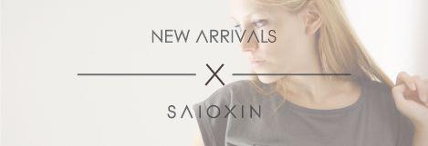 SAIOXIN - Women New Arrivals #saioxin #women #surf #clothing www.saioxin.com