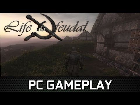 Life is Feudal Your Own | Gameplay PC
