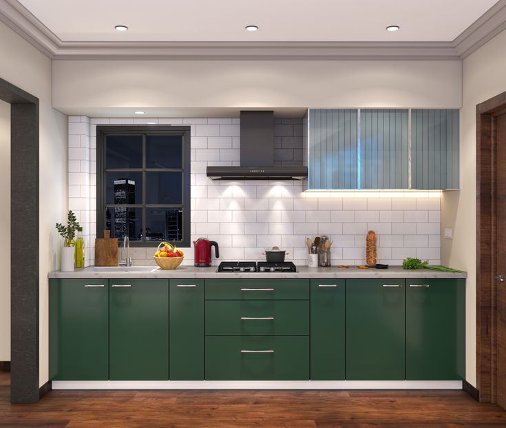 small modern kitchen | small modern kitchens, modern