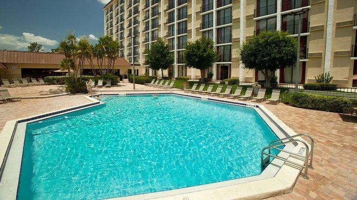 Rosen Inn Closest to Universal, Orlando - Compare Deals