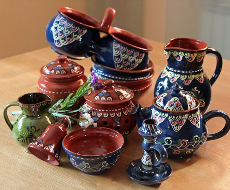 Kashubian ceramics