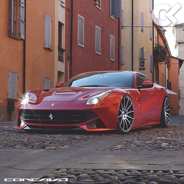2013 Ferrari F12berlinetta, #Ferrari #LamborghiniAventador #CarTuning #LamborghiniGallardo Enzo Ferrari, Lamborghini, Berlinetta - Follow #extremegentleman for more pics like this!