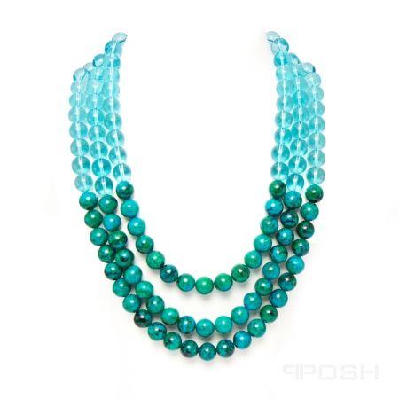 POSH Vibe - Kala - Necklace