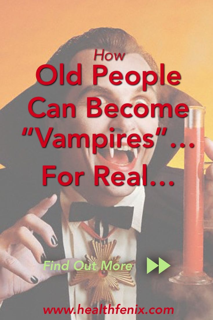 Have scientists discovered the fountain of youth, anti-aging, beauty preserving  miracle... in blood?  Fountain Of Youth Aging Blood Vampire Inflammation Gut Health Allergies Inflammation Pain Immune Health Bone & Joint Health Digestive Health