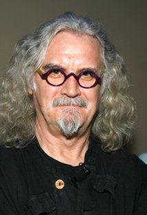 Billy Connolly (1942) (Lemony Snichet's a series of unfortunate events, Gulliver's travels)