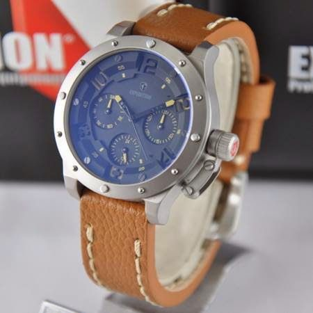 Jam Tangan Expedition E-6381 Brown Silver RP 875,000 | BB : 21F3BA2F | SMS :083878312537