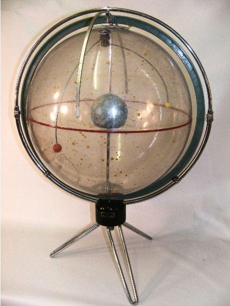 My new obsession: Torika Astro Globe