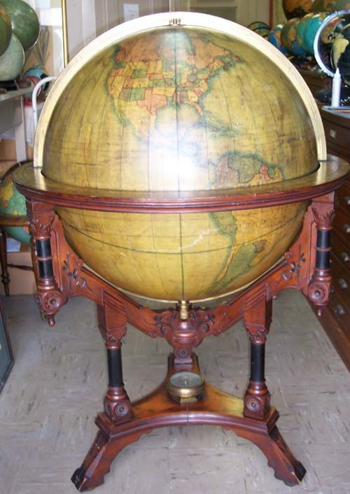 antique globes for sale antique globes u003e floor globes holy smokes this is simply