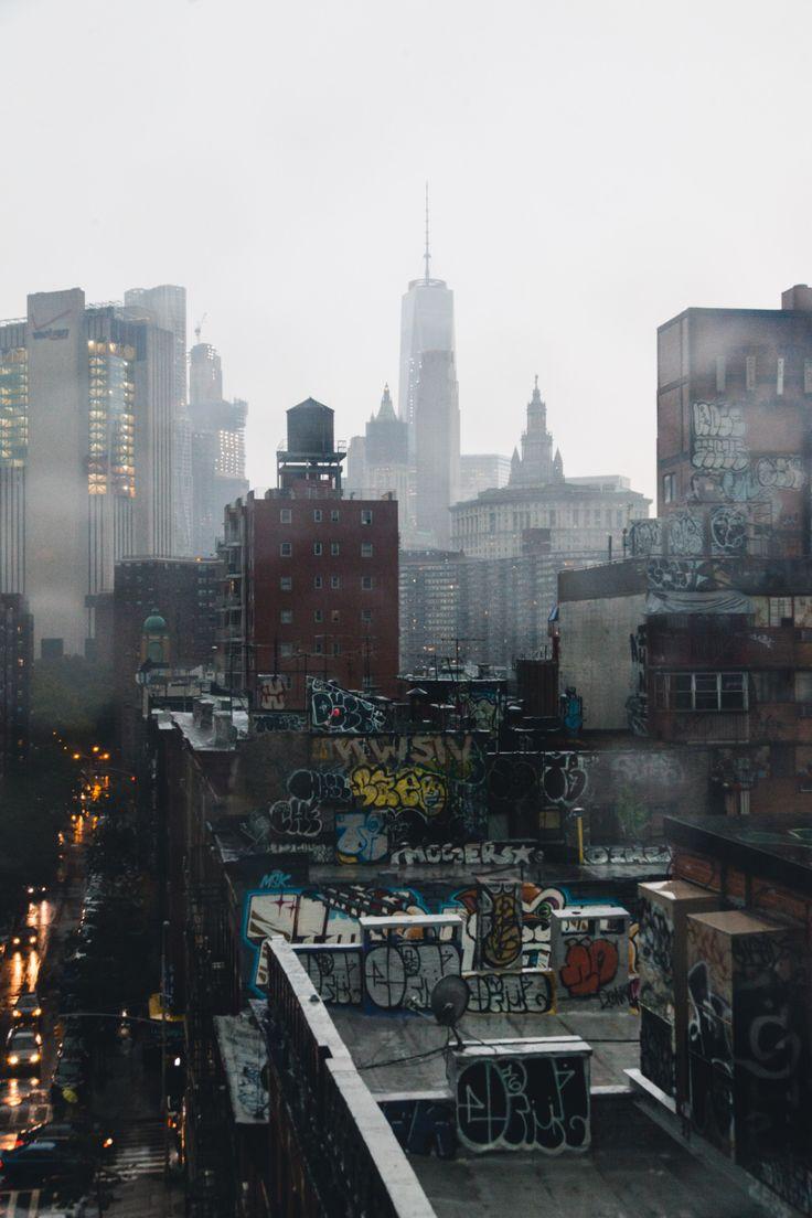 Lower East Side New York by @rellikhour #newyorkcityfeelings #nyc #newyork