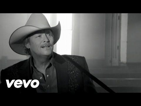 "The Shocking Truth Behind Alan Jackson's ""Sissy's Song"" Will Bring Y'a 