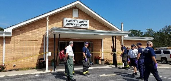 "One woman was killed and eight people, including the gunman, were injured in what officials are calling a ""mass casualty"" incident at a church in Antioch, Tennessee, Sunday morning. Police responded to the Burnette Chapel Church of Christ at 11:15 a.m. The preliminary investigation shows the gunman, whose identity has yet to be released, arrived […]"