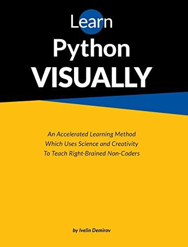 Learn Python Visually Pdf Download | Tech: Data Science in 2019