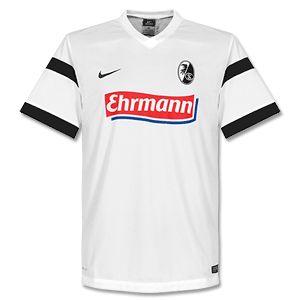 Nike SC Freiburg Away Shirt 2014 2015 SC Freiburg Away Shirt 2014 2015 http://www.comparestoreprices.co.uk/football-shirts/nike-sc-freiburg-away-shirt-2014-2015.asp