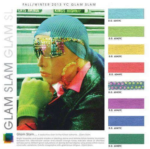 Fall Winter 2013-2014 Fashion Color Trends – Women's Contemporary « Blue Bergitt