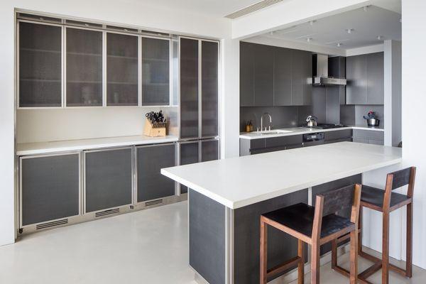 1000+ images about Custom Kitchens auf Pinterest Loft-küche, Nyc - küche mit insel