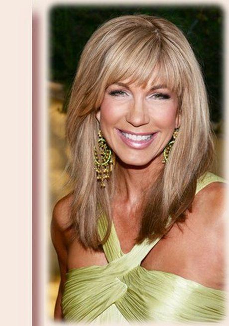 On pinterest older women medium layered bobs and medium hairstyles