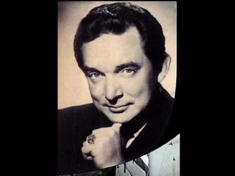 Ray Price ~~ Pride Goes Before A Fall ~~ - YouTube