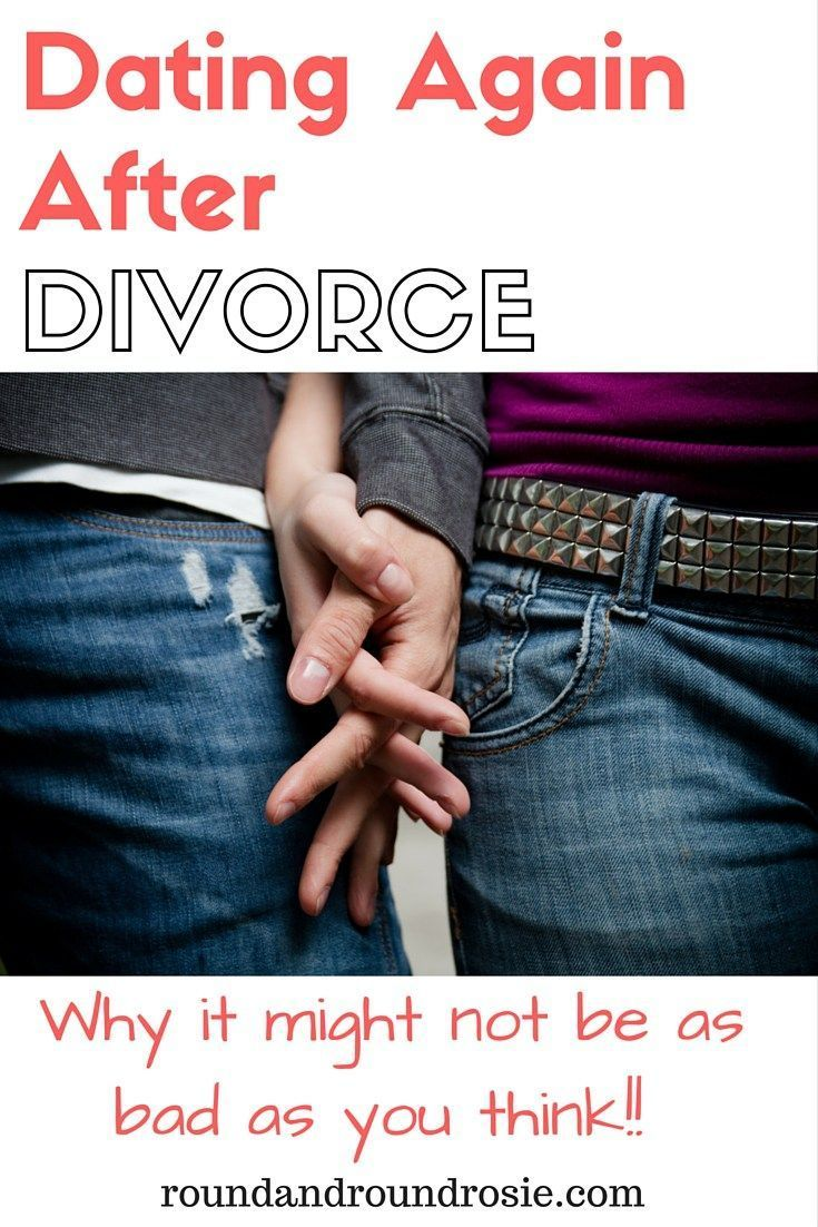 How long after filing for divorce can you start dating
