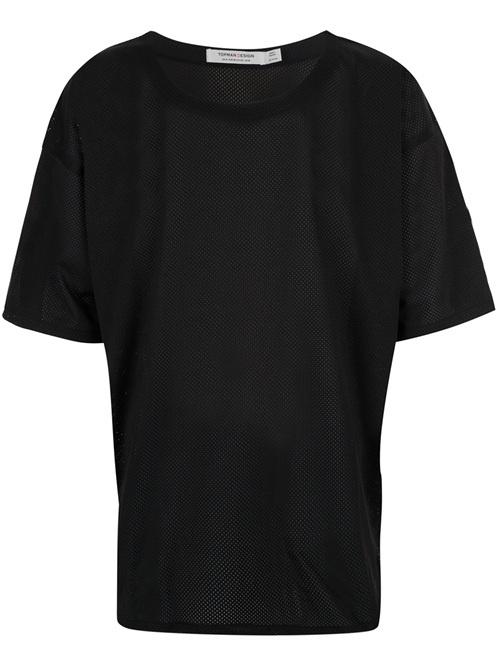 Men - All - Topman Design Oversize T-Shirt - WOK STORE