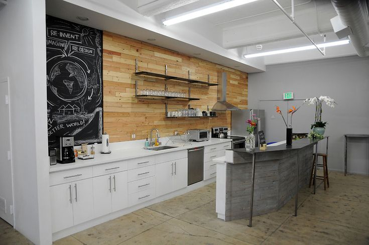 7   A Co-Working Space For People Who Give A Damn Explodes In Los Angeles   Co.Exist: World changing ideas and innovation