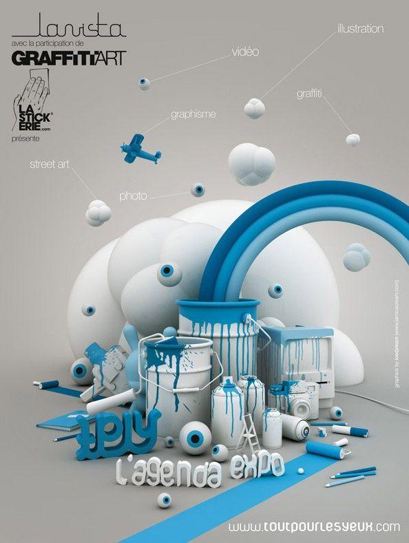 #DigitalArt by www.diellegrafica.it