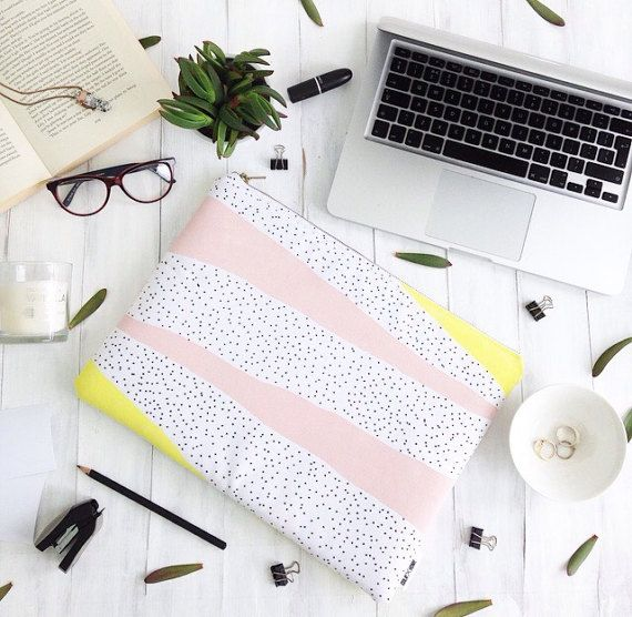 Pour ordinateur portable, laptop Sleeve-Housse, étui macbook, macbook pro cas, cas de macbook air, douille de macbook, ordinateur portable pochette macbook pro 13, housse macbook
