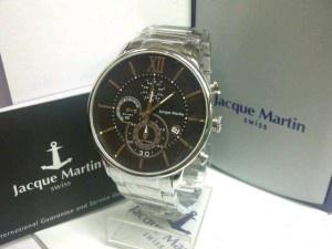 Jam Tangan Jacque Martin 3228 SS
