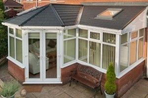 Thermotec Conservatory Roof
