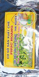 PHUC HOANG (So Sq San Xuat Che) зеленый чай высшего класса - 500 гр. Пр-во Вьетнам.