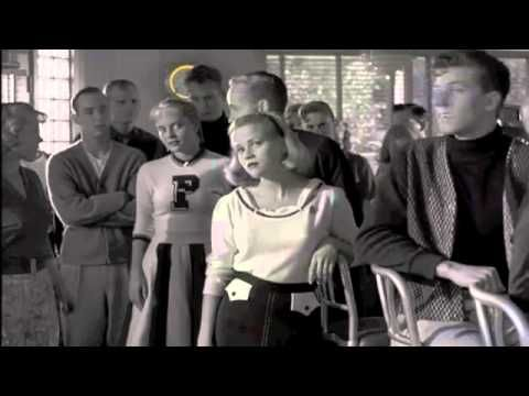 pleasantville utopia essay Pleasantville is a 1998 film about two modern-day teenagers who find  both  the utopian and the dystopian visions of suburbia that emerged in the 1950s.
