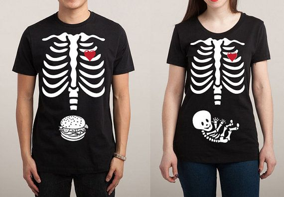 Hey, I found this really awesome Etsy listing at https://www.etsy.com/listing/205336815/halloween-pregnancy-shirt-halloween