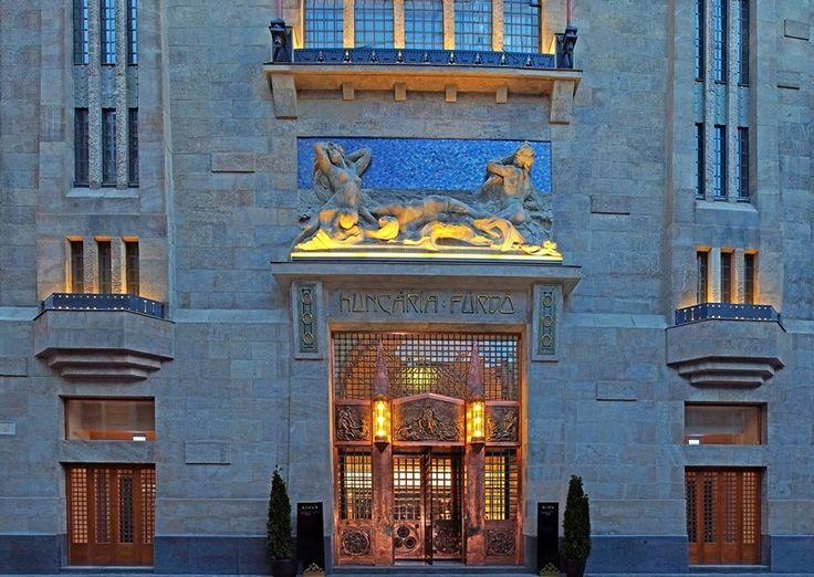 Continental Hotel Budapest | Hôtels à Budapest
