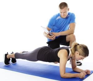 10 Core Strengthening Exercises for Runners: Front Plank