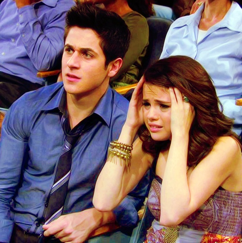 Alex Russo Gif And Selena Gomez Image Disneychannel