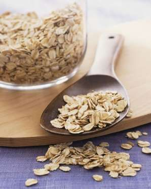 The amount of iron you can get from cold cereals ranges, but since most can be chock-full of added s... - Getty