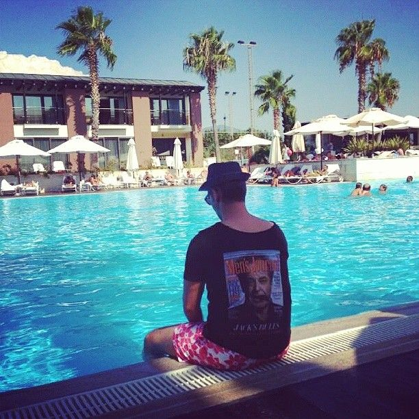 Jack's Rules in Chalkidiki