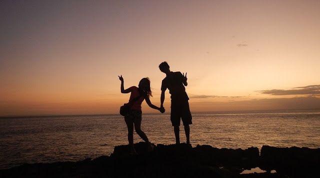 新・バリの素(もと): バリ倶楽部:レンボンガン島宿泊ツアー、ビーチクラブで乾杯&サンセット観賞