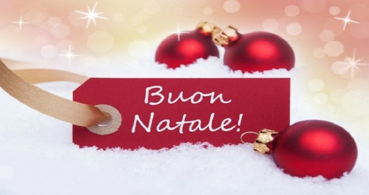Merry Christmas HD images and wallpapers in italian - http://www.happydiwali2u.com/merry-christmas-hd-images-wallpapers-italian/