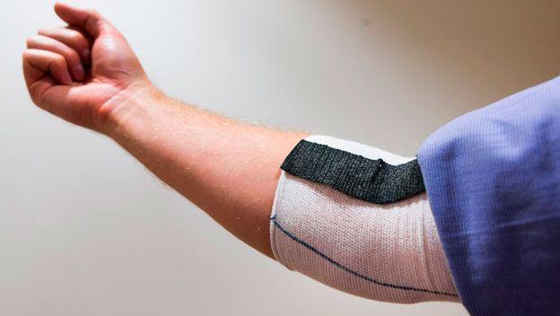 Diseñan un material que permite crear músculos artificiales de tela - ComputerHoy.com