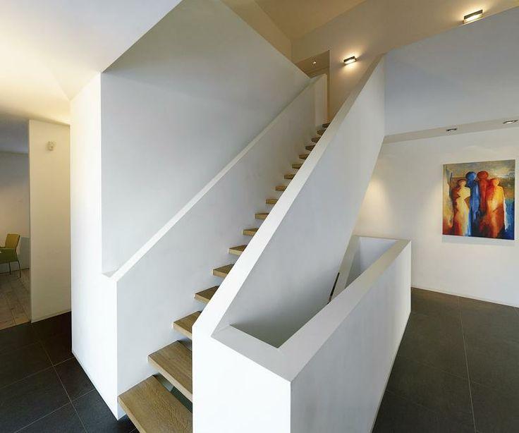 Woonhuis Van Der B, Prinsenbeek Particuliere Huizen En Villa\u0027s Projecten