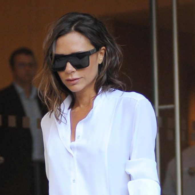 Victoria Beckham, 9th September, 2016