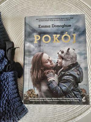 Reading-my love: Emme Donoghue, Pokój